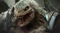 Draco Reptilian 2
